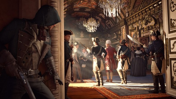 Assassin's Creed Unity Full Download