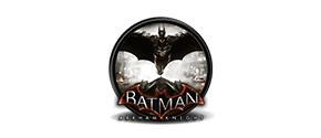 Batman Arkham Knight - İcon