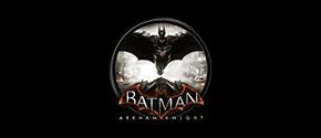 Batman Arkham Knight - İcon