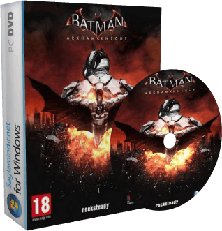 Batman Arkham Knight Full İndir