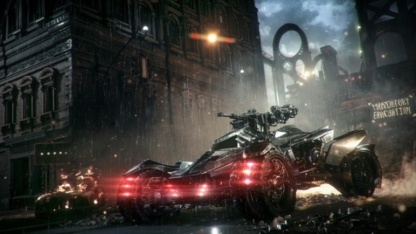 Batman Arkham Knight Full Download