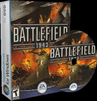 Battlefield 1942 Full İndir