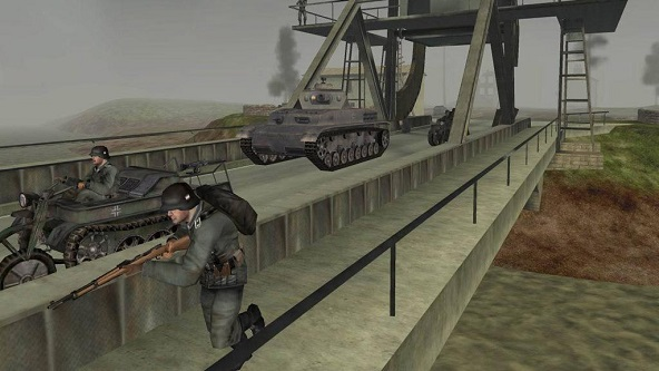 Battlefield 1942 Full Download
