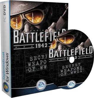 Battlefield 1942 Secret Weapons Of WWII Full İndir