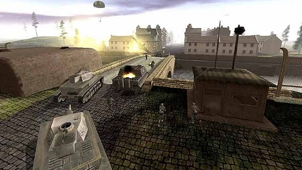 Battlefield 1942 Secret Weapons Of WWII Full Download