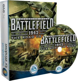 Battlefield 1942 The Road To Rome Full İndir