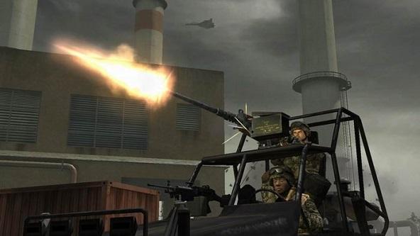Battlefield 2 Full Türkçe Yükle