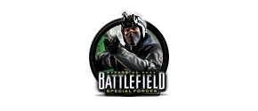Battlefield 2 Special Forces - İcon