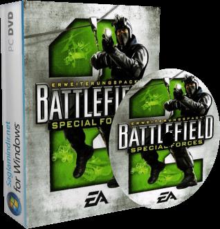 Battlefield 2 Special Forces Full Türkçe İndir