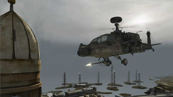 Battlefield 2 Special Forces Full Türkçe Yükle