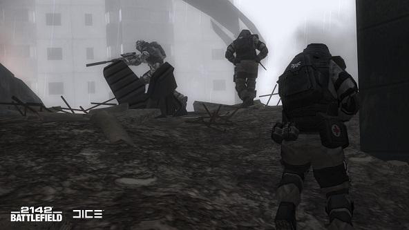 Battlefield 2142 Full İndir