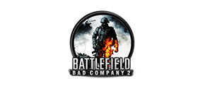 Battlefield Bad Company 2 - İcon
