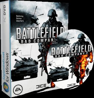 Battlefield Bad Company 2 Full Türkçe İndir