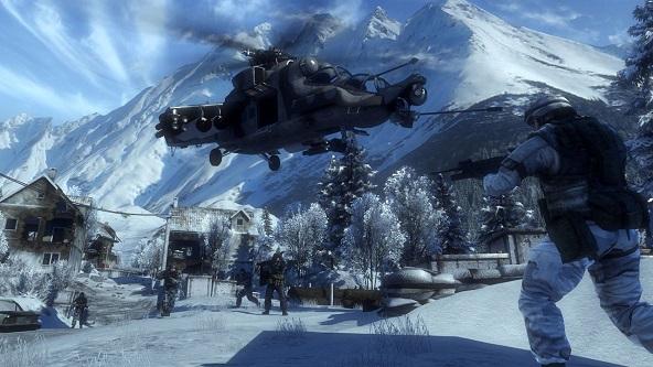 Battlefield Bad Company 2 Full Türkçe Yükle