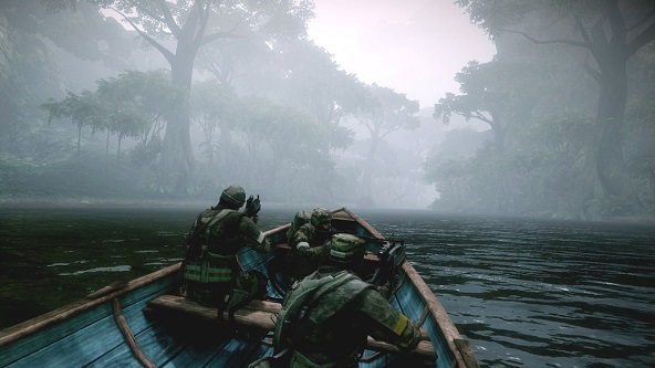 Battlefield Bad Company 2 Full Türkçe Download