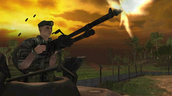 Battlefield Vietnam Full Download