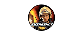 Emergency 2016 - İcon