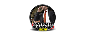 Football Manager 2016 - İcon