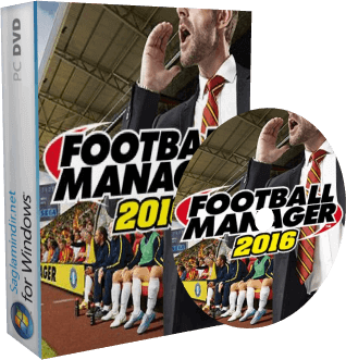 Football Manager 2016 Full Türkçe İndir