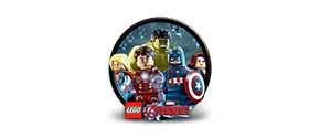 Lego Marvel's Avengers - İcon