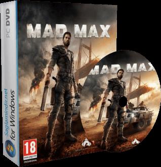 Mad Max Full İndir