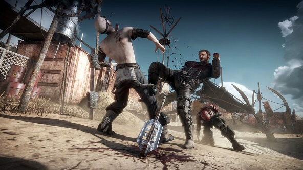 Mad Max Full Download