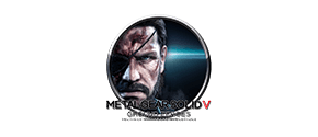 Metal Gear Solid V Ground Zeroes - İcon