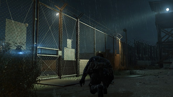 Metal Gear Solid V Ground Zeroes Full İndir
