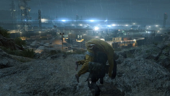 Metal Gear Solid V Ground Zeroes Full Download
