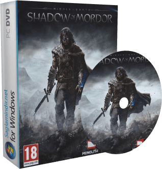 Middle Earth Shadow Of Mordor Full İndir