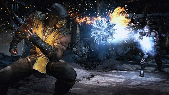 Mortal Kombat X Premium Edition Full İndir