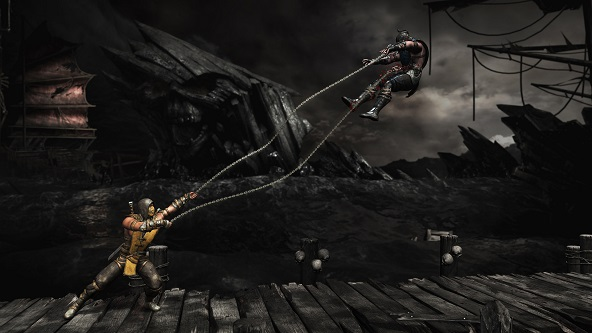 Mortal Kombat X Premium Edition Full Download