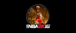 NBA 2K16 - İcon