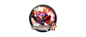 Samurai Warriors 4 II - İcon