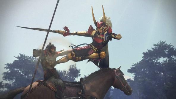 Samurai Warriors 4 II Full Download
