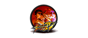 Street Fighter V - İcon