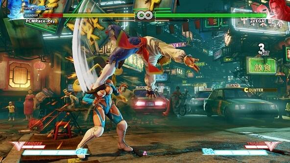 Street Fighter V Full Yükle