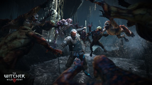 The Witcher 3 Wild Hunt Full Download