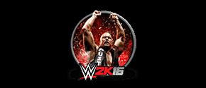 WWE 2K16 - İcon