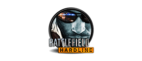 Battlefield Hardline - İcon