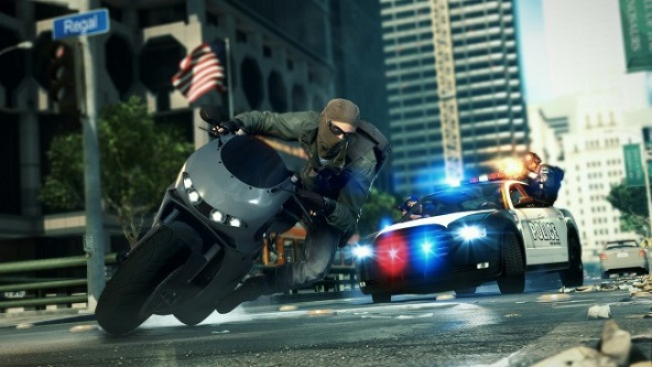 Battlefield Hardline Full Yükle