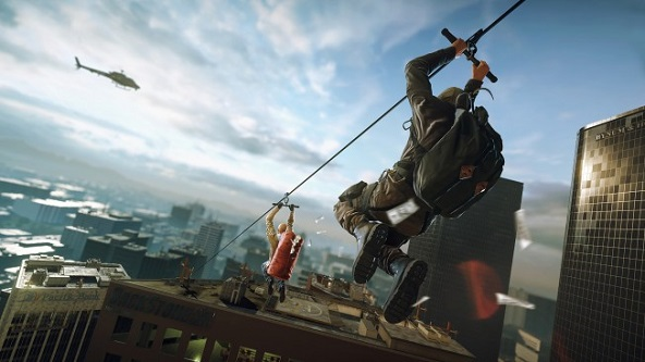Battlefield Hardline Full Download