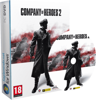 Company Of Heroes 2 Full İndir