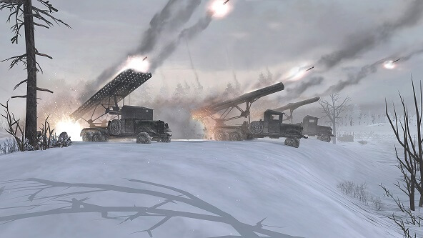Company Of Heroes 2 Full Yükle