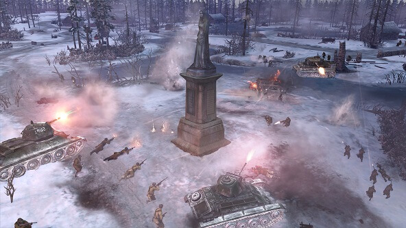 Company Of Heroes 2 Full Download
