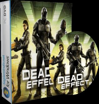 Dead Effect 2 Full İndir