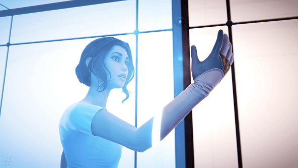 Dreamfall Chapters The Longest Journey Complete Full İndir