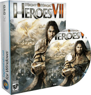 Might And Magic Heroes VII Full İndir