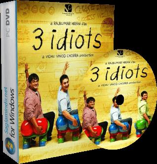 3 Idiots (Üç Aptal) İndir