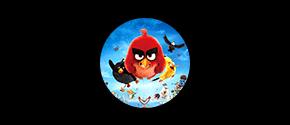 Angry Birds (Kızgın Kuşlar) - İcon